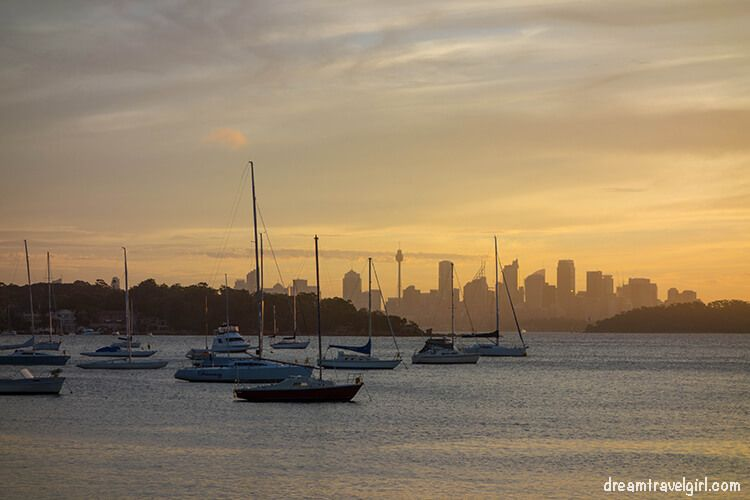 Australia_Sydney_sunset1