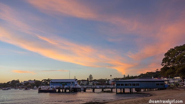 Australia_Sydney_sunset2