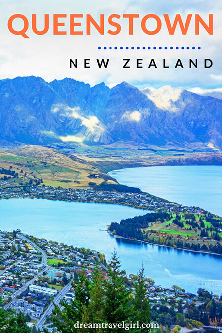 Queenstown is the most famous city in New Zealand South Island, and for a good reason. Discover things to do in Queenstown including the gondola, Queenstown food (where to eat the famous burger), and things to do around Queenstown (including Glenorchy and some LOTR film locations). Click to read the full post on dreamtravelgirl.com.