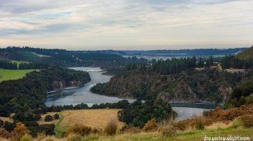 TranzAlpine: introduction to New Zealand