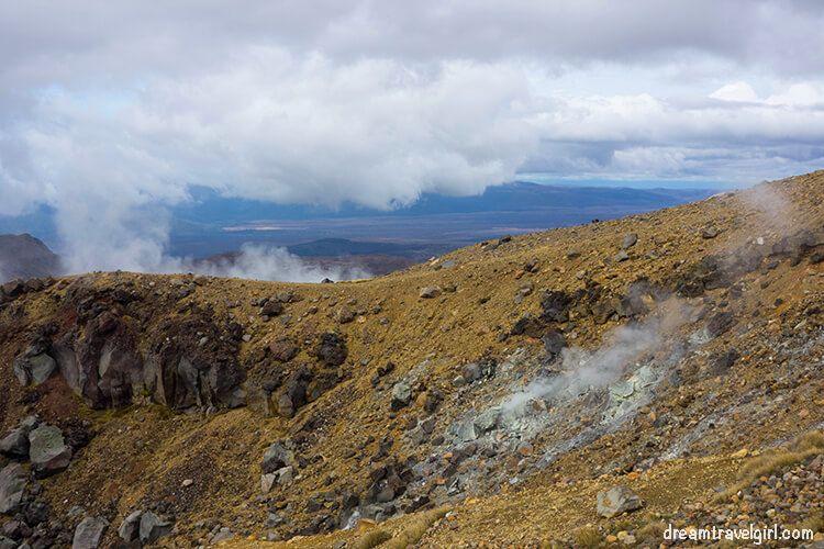 New-Zealand_Tongariro-Alpine-Crossing21-smoke