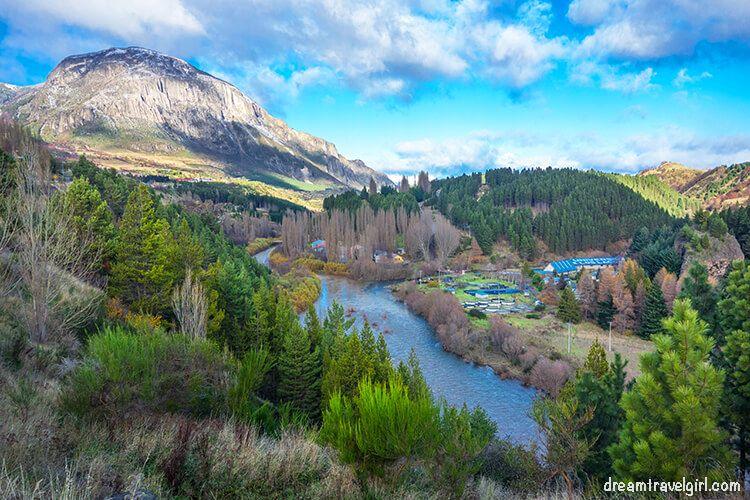 Coyhaique (Patagonia)