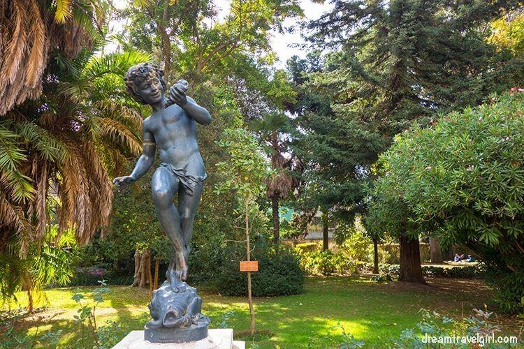 Quinta Vergara Park