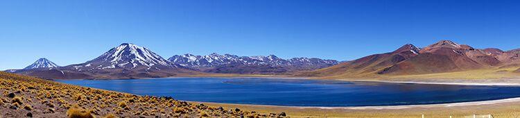 Miscanti, the big lake