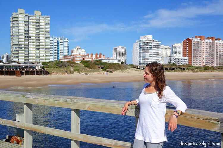 Traveling long term: Uruguay