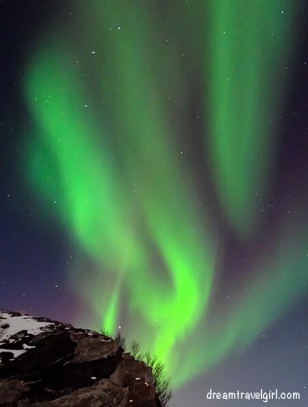 Lugares para visitar en el mundo: Tromso, Noruega