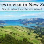 10 breathtaking places to explore in New Zealand