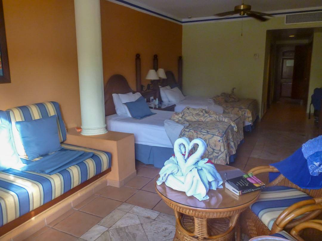 A Look Inside The Gran Bahia Principe Punta Cana Resort