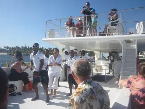 marinarium_boat excursion punta cana
