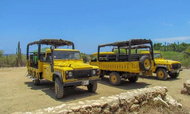 Review – De Palm Tours Baby Beach Jeep Excursion, Aruba