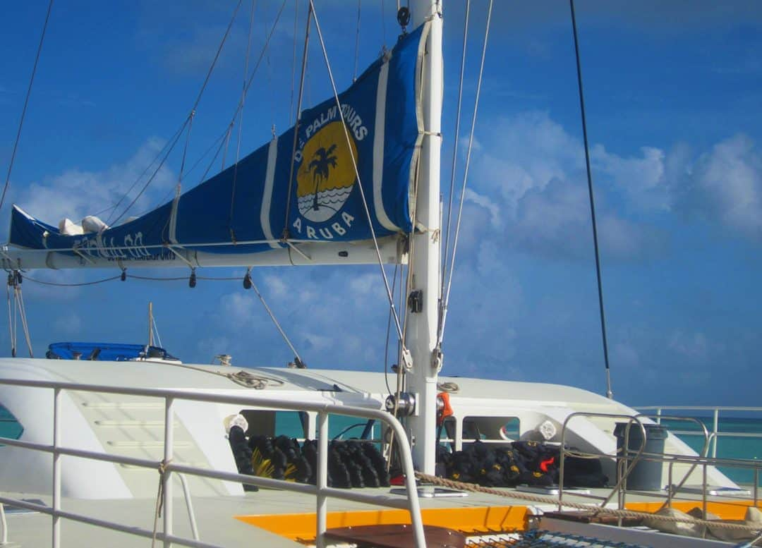 Review – De Palm Tours Snorkel Adventure Excursion, Aruba