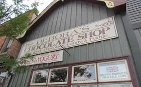 debora's chocolate shop erin ontairo