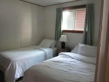 Viamede Cottage bedroom sm