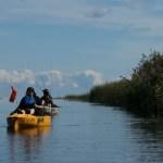 Baer Kayak Fishing: Kayak tour on Lake Erie