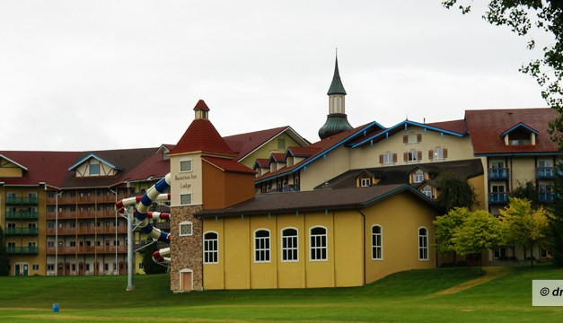 Hotel Review: Frankenmuth Bavarian Inn Lodge, Michigan