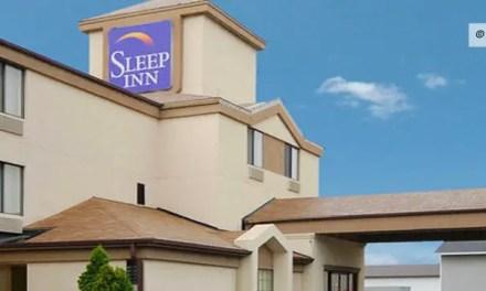 Hotel Review: Sleep Inn Midland Michigan