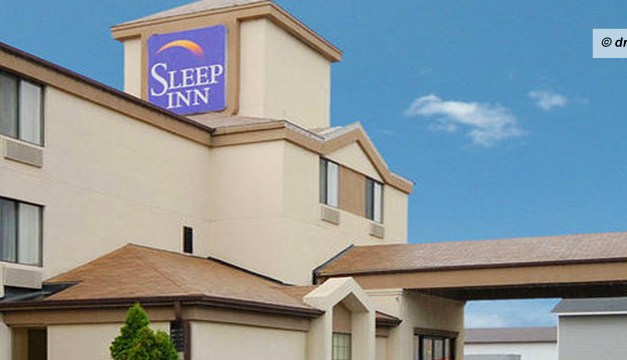 Hotel Review: Sleep Inn Midland Michigan