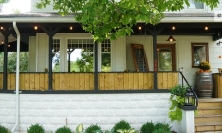The Combine Restaurant Norfolk Ontario: Local Feel at Home Goodness