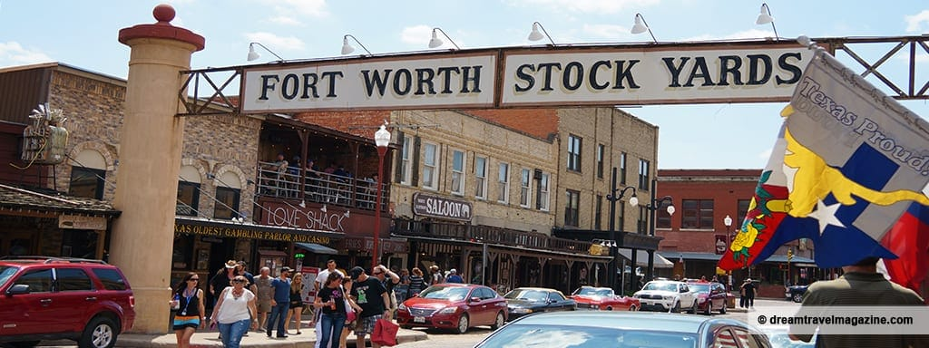 Gear Up in Texas! Shopping for Western Wear in the Fort Worth Stockyards