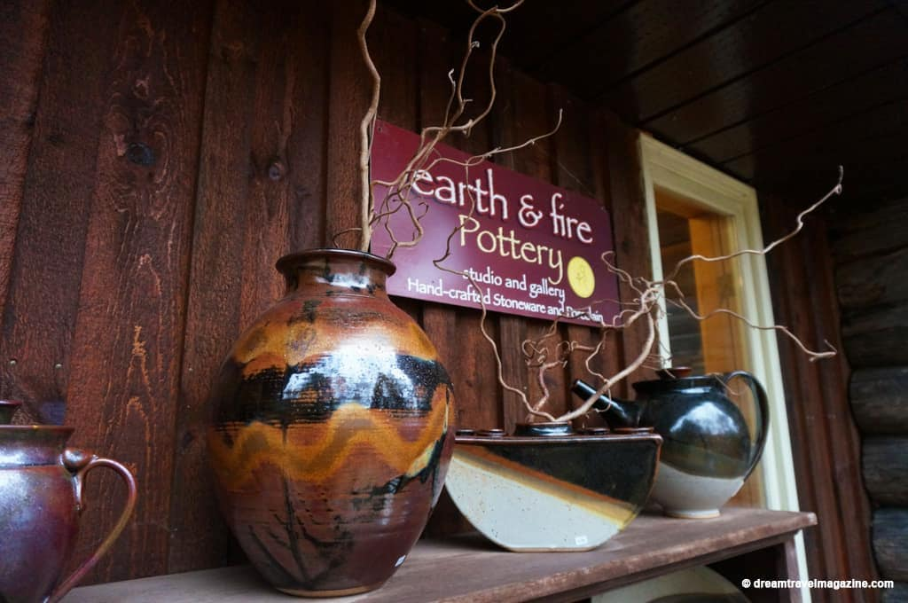 Pottery Excursion: Gone to Pot with Yours Outdoors in Haliburton