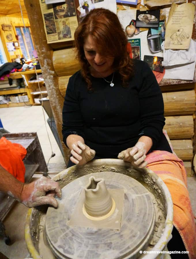 Yours-outdoors-pottery-excursion-gone-to-pot-Ontario-Highlands-14