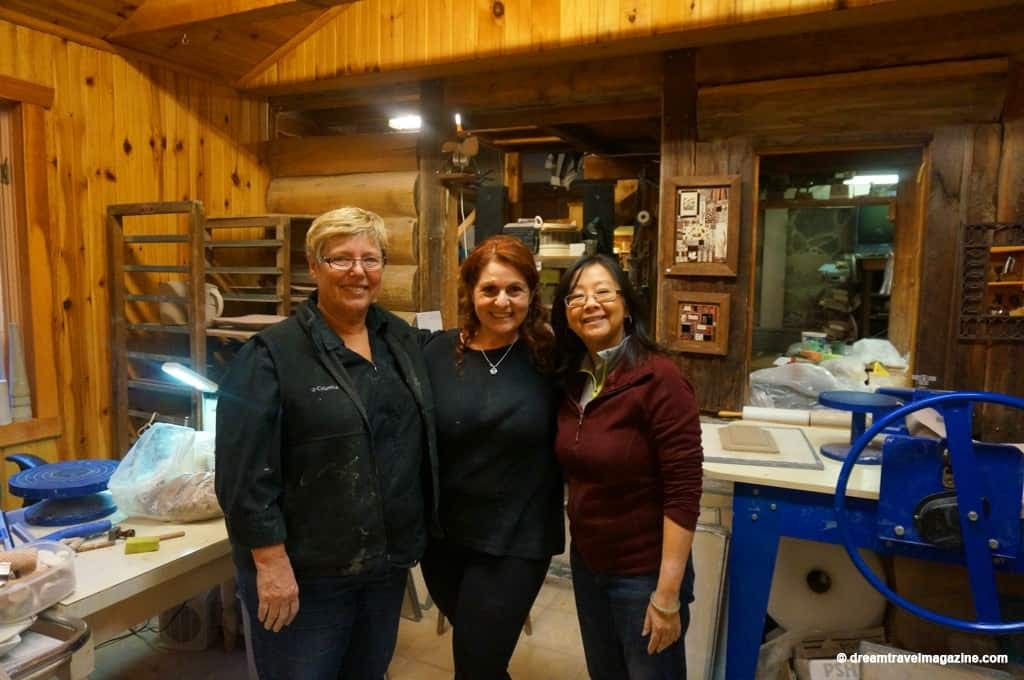 Yours-outdoors-pottery-excursion-gone-to-pot-Ontario-Highlands-22