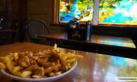 Haliburton Restaurants – Homemade Ontario Small Town Goodness