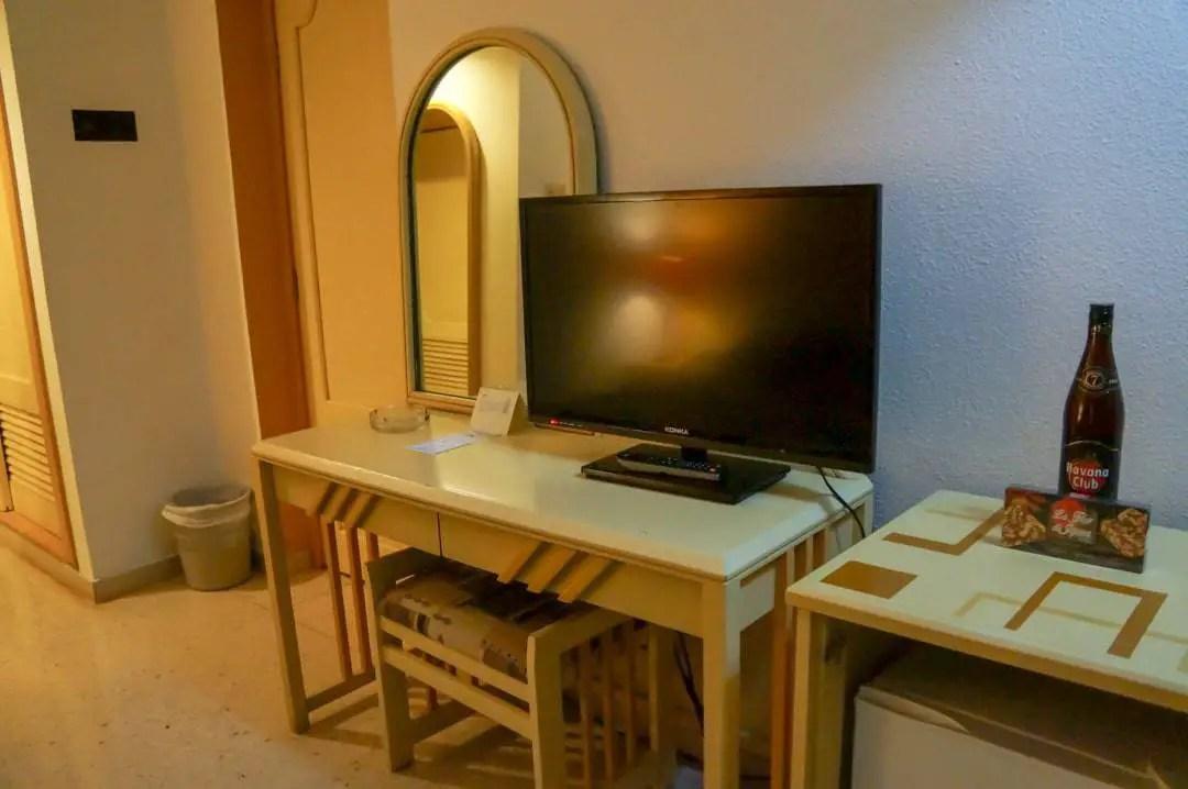 Hotel Brisas Guardalavaca Cuba Review
