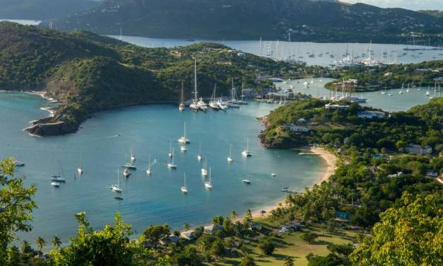 Antigua Travel Tips You Need to Know Before You Book