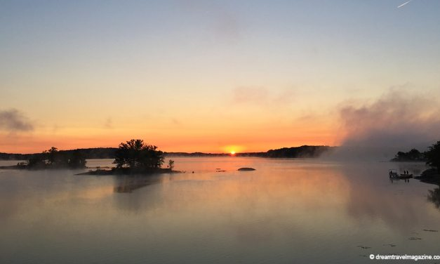 My Unforgettable and Imperfect Moments in Ontario's Highlands #comewander