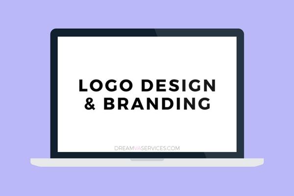 Logo Design | Dream VA Services