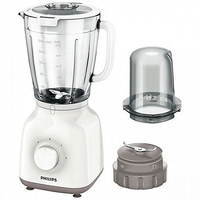 Philips Daily Collection Blender 1.5 L - HR2102