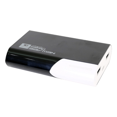 New Age PowerBank Y39 6000mAh