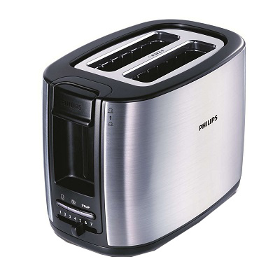 Philips Toaster 2 Slides HD2628/20