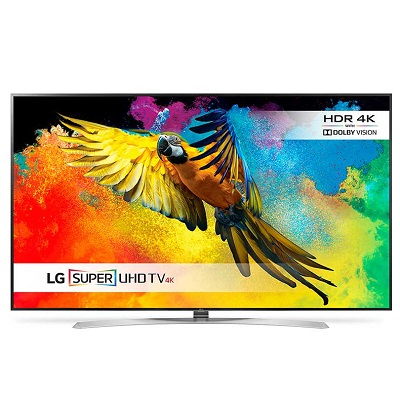 LG ULTRA HD 4K TV 86 Inch - UH955
