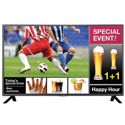 LG LED Tv 47 Inch - LY540S