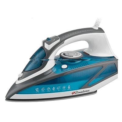 BINATONE STEAM IRON SI-2410