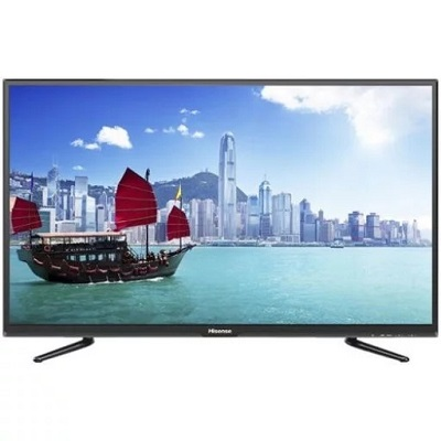 Hisense HD LED TV