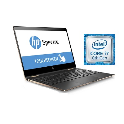 HP Spectre X360 13 AE013DX - Dreamworks Integrated Systems