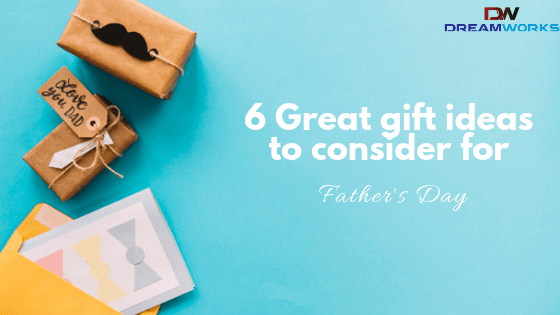 Great Gift Ideas for Fathers