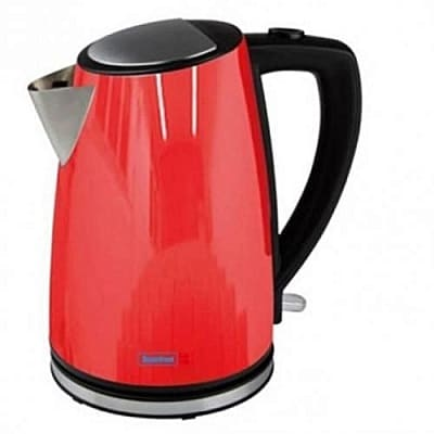 Kettle Otter Controller Red