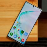 Galaxy Note 10 Beats the iPhone 11 Pro