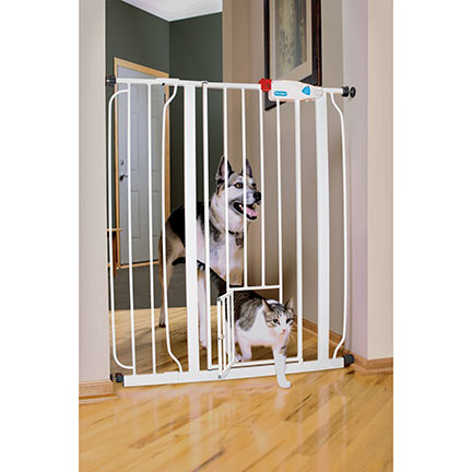 Extra Tall Carson Dog Gate