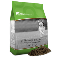 Lifes Abundance - All Life Stages Dog Food - Pea Free Dog Food Formula