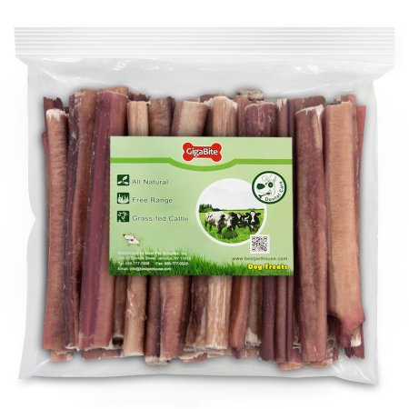 GIGABITE BULLY STICKS