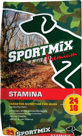 Sportmix Dog Food on Chewy.com