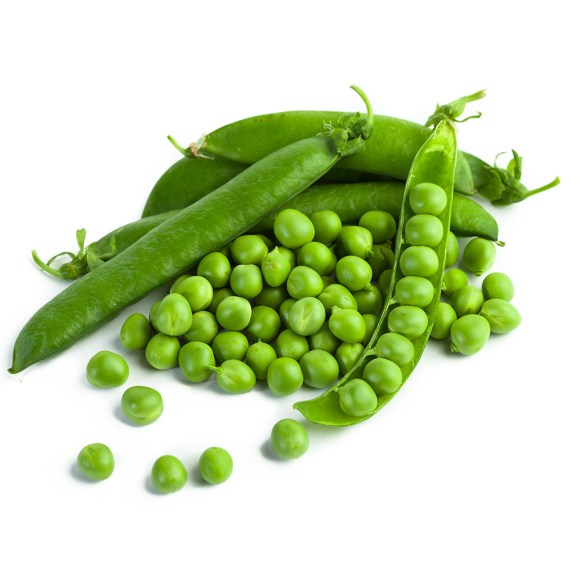 Peas and Fertility