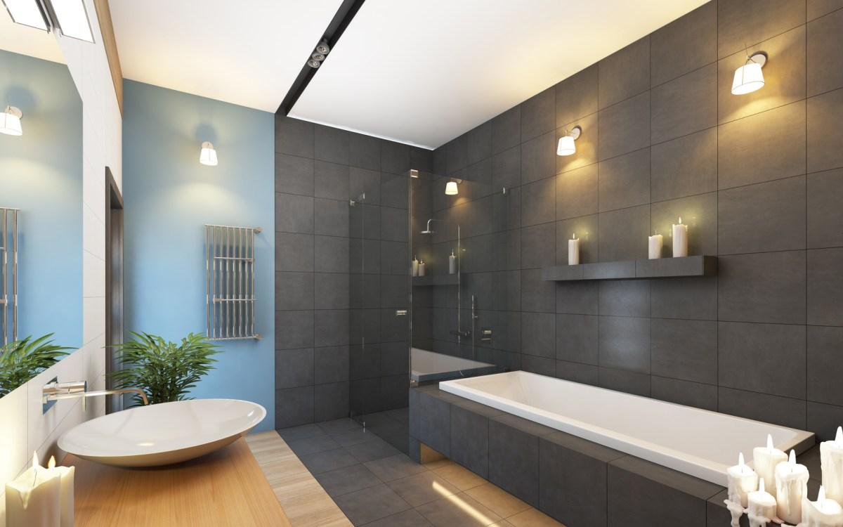Έπιπλα μπάνιου - Η διακόσμηση και η τοποθέτηση τους