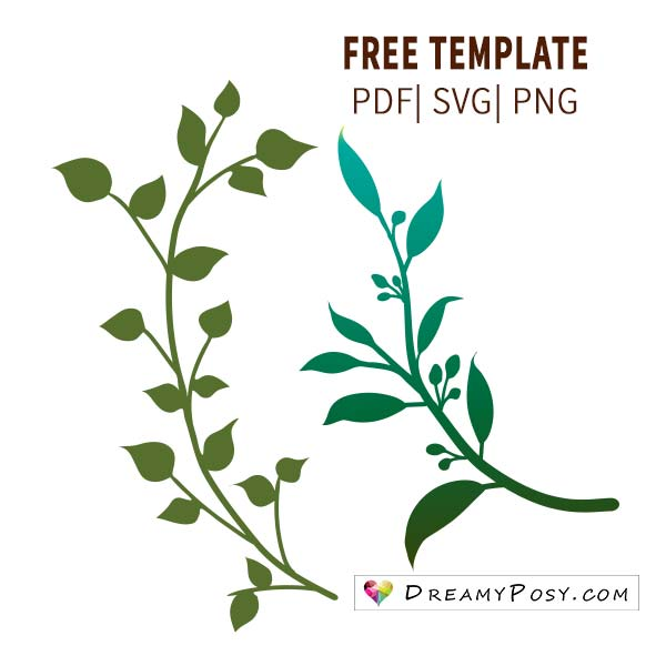 wreath template free svg # 57