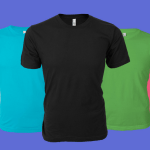 A Sample T-Shirt Page